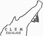 CLEM escalade