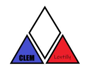 CLEM Concours logo 1I