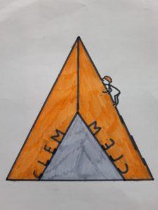 Logo 1K