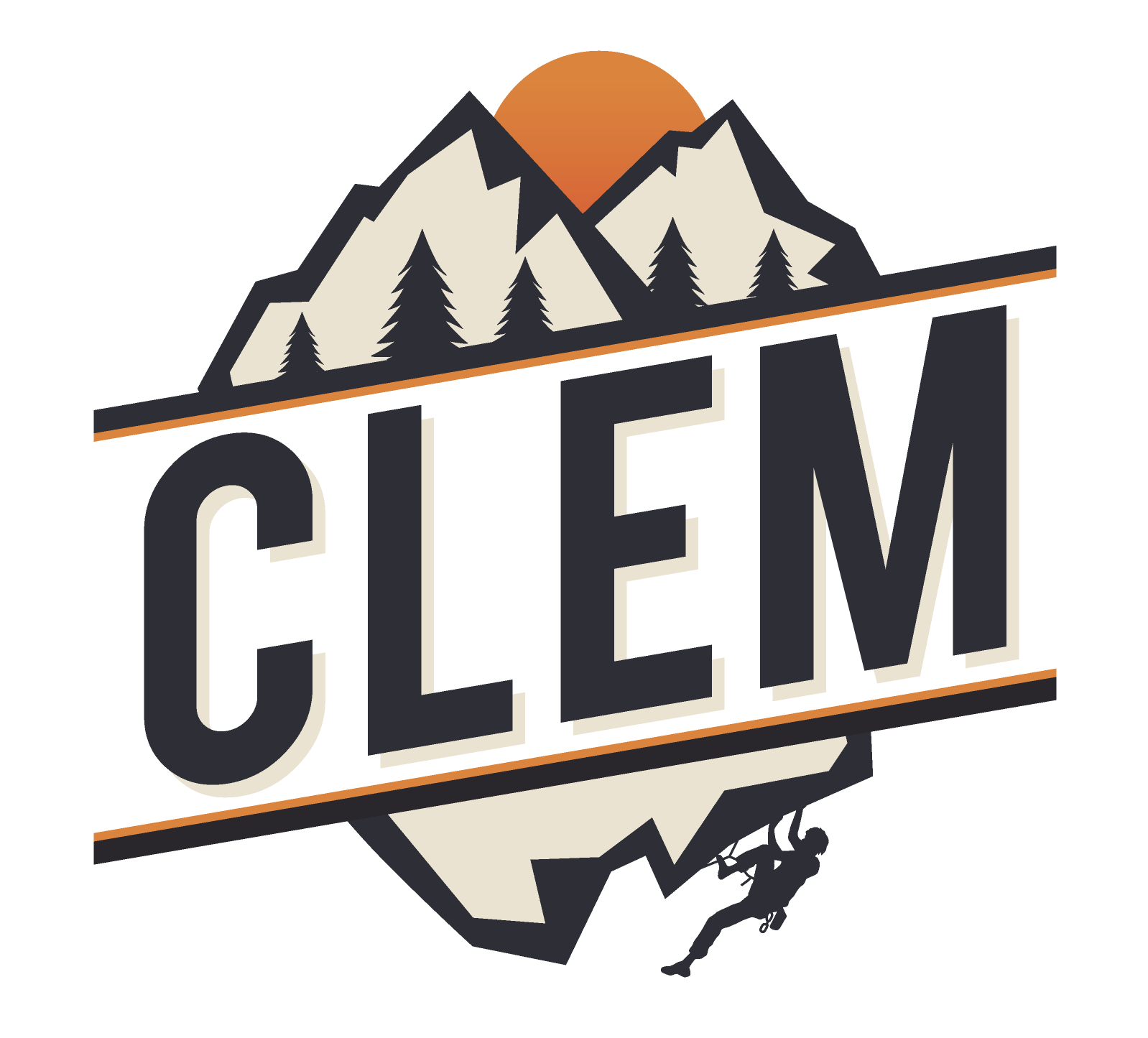 Clem concours logo 1N