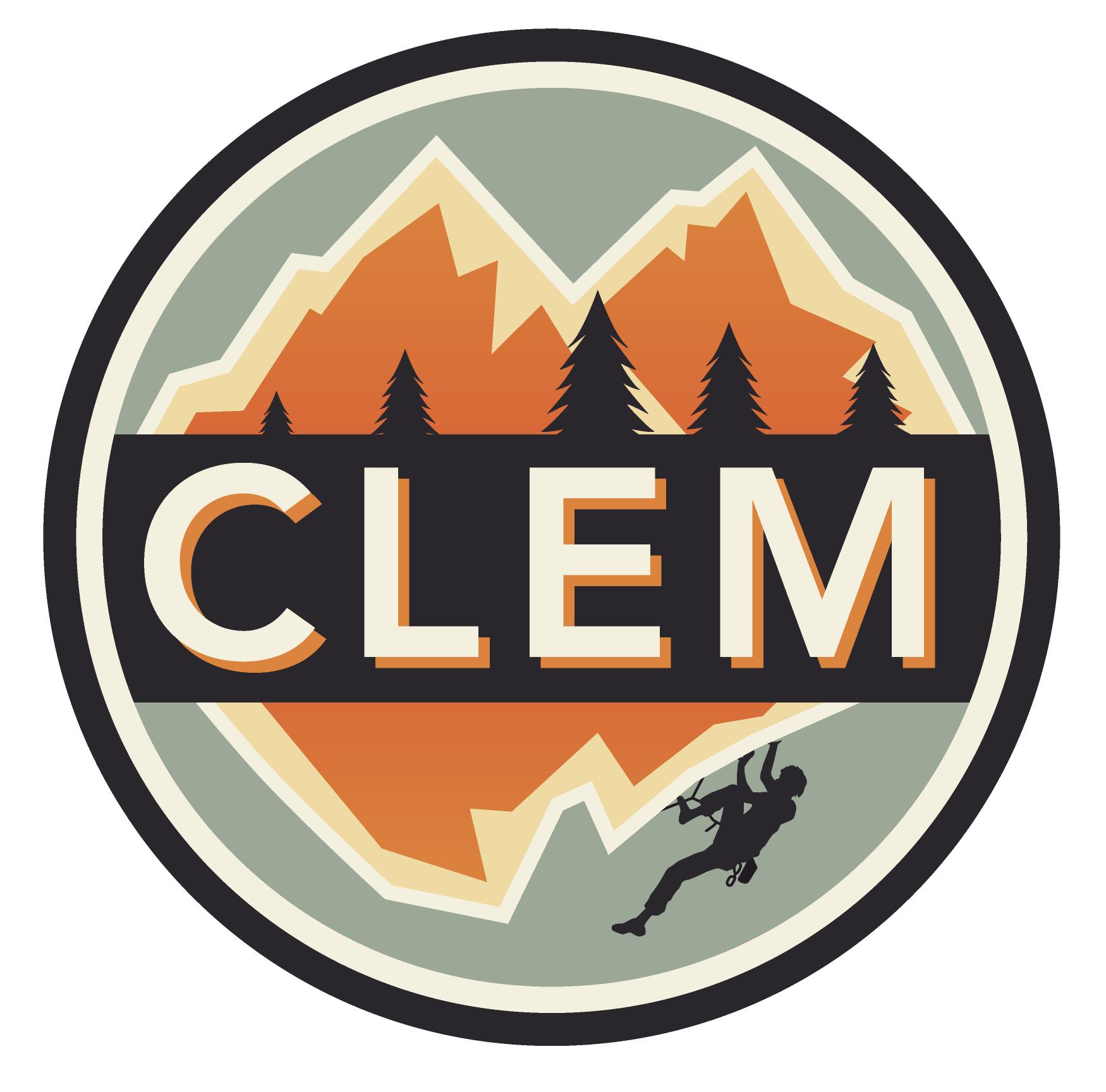 Clem concours logo 1O
