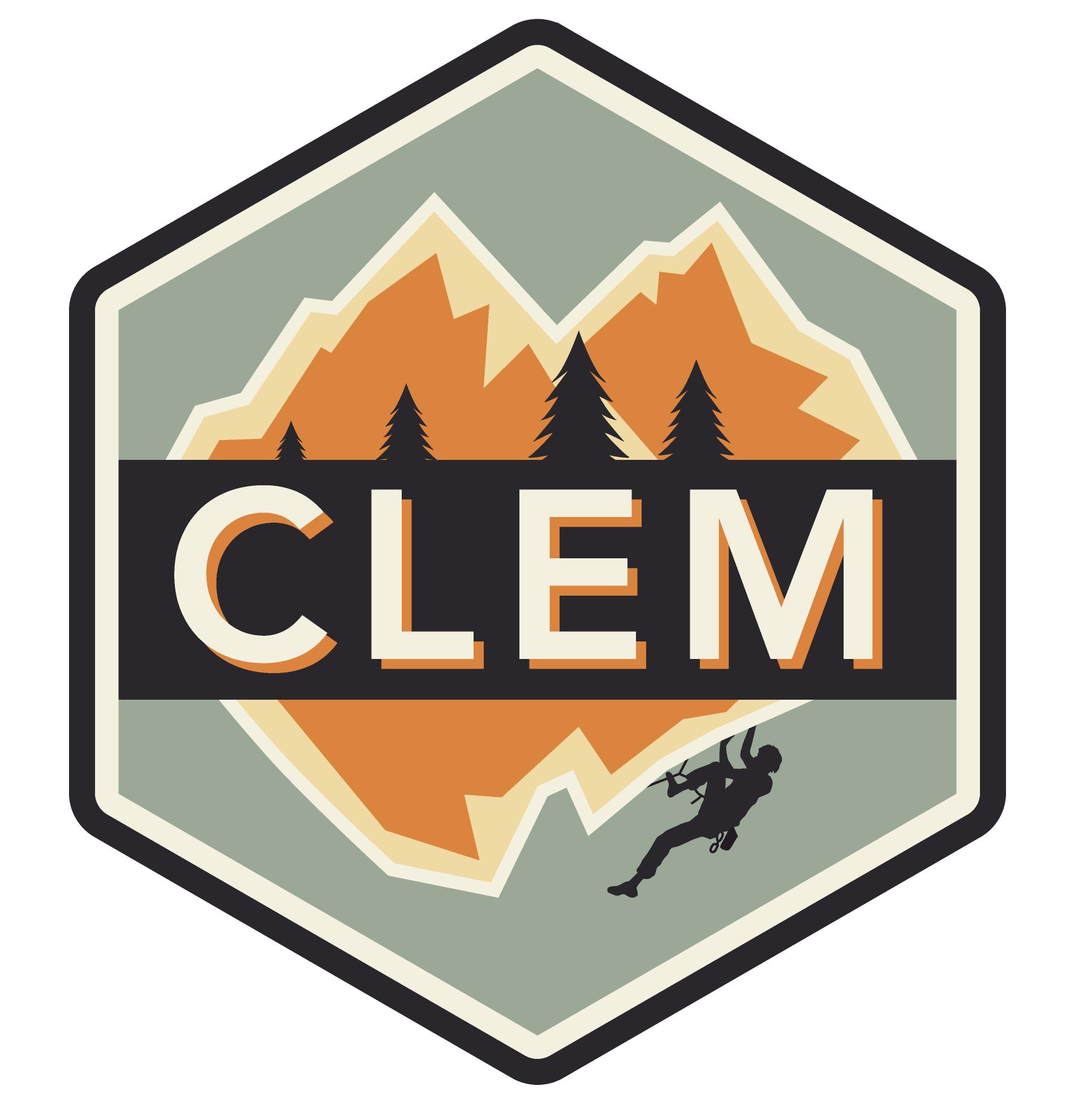 Clem concours logo 1P